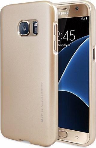 Mercury I-Jelly Huawei P20 Lite złoty /gold 1