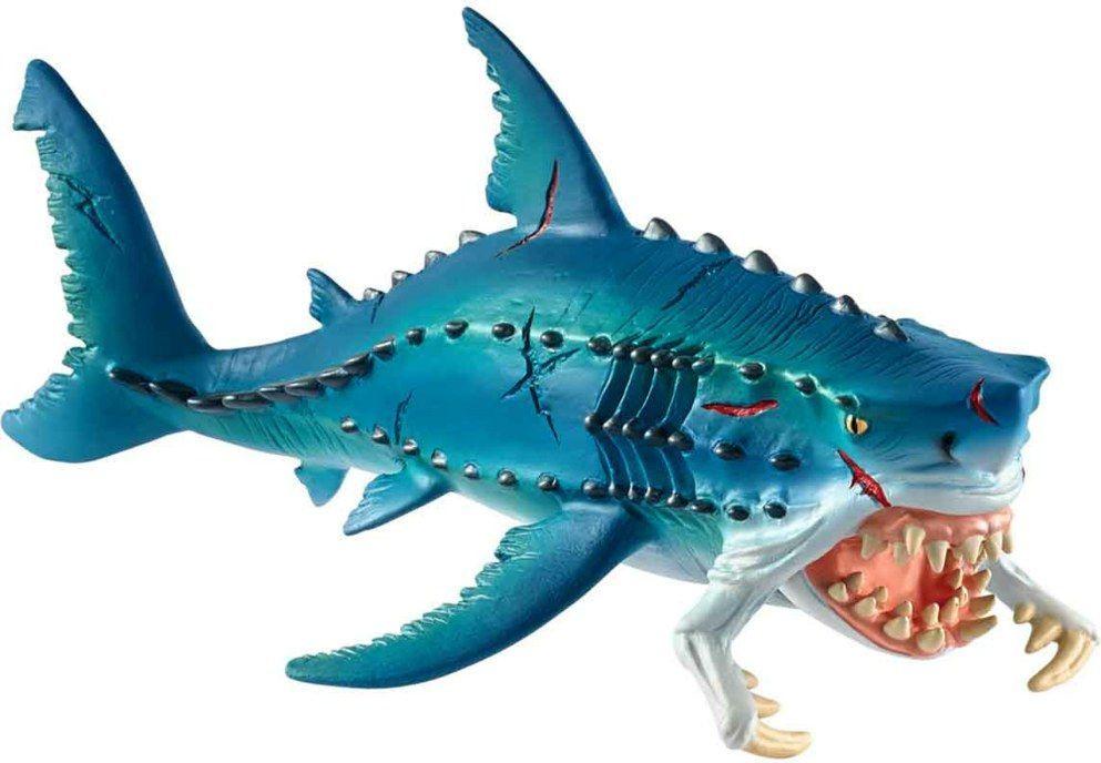 Figurka Schleich Eldrador Monsterfish 1