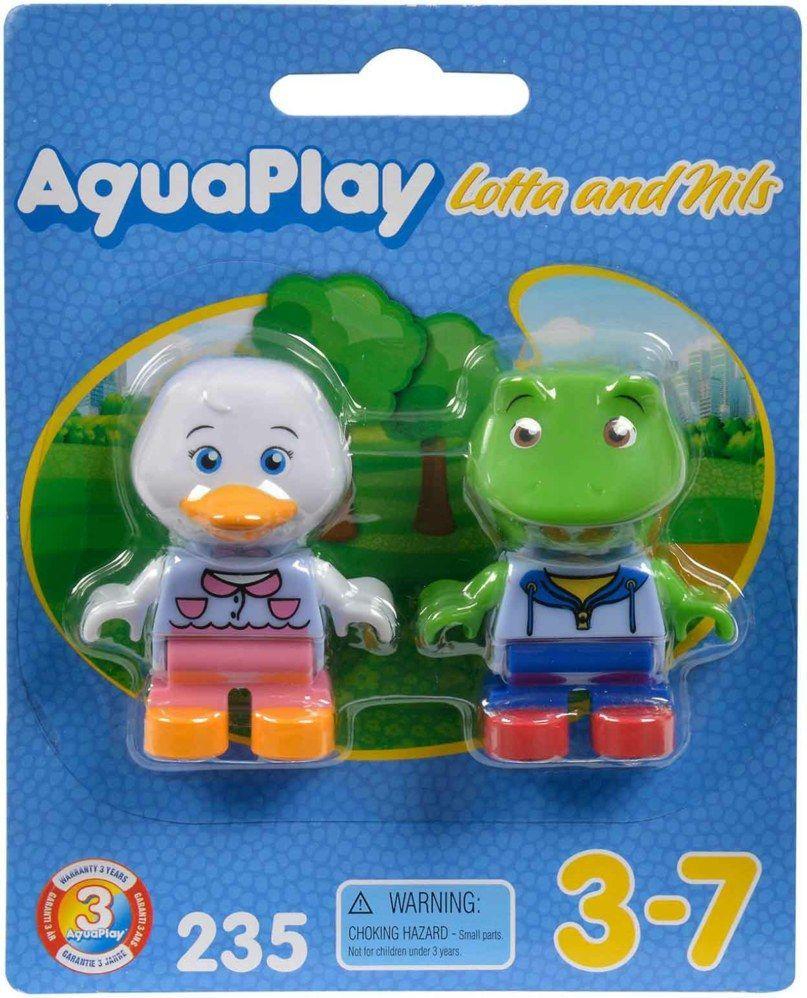 Big AquaPlay Lotta and Nils 1