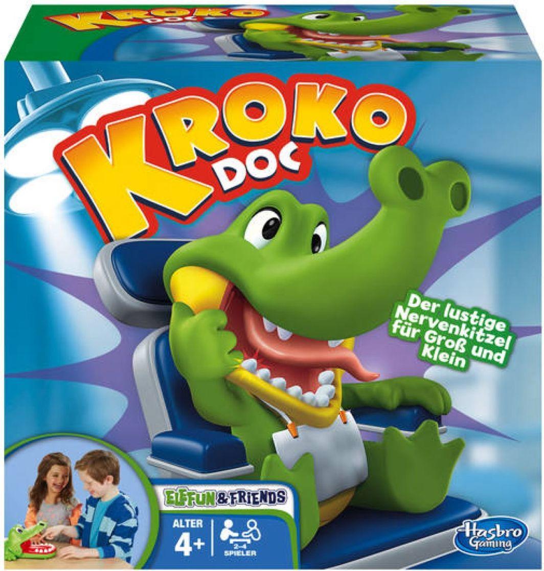 Hasbro Kroko Doc (B0408) 1