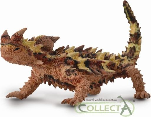 Figurka Collecta Moloch straszliwy (004-88753) 1