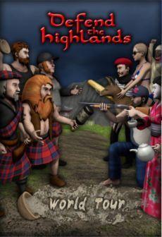 Defend the Highlands: World Tour PC, wersja cyfrowa 1