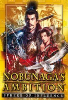 NOBUNAGA'S AMBITION: Sphere of Influence PC, wersja cyfrowa 1