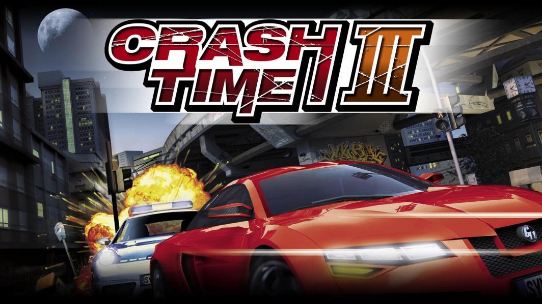 Crash Time 3 PC, wersja cyfrowa 1