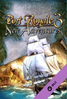Port Royale 3: New Adventures PC, wersja cyfrowa 1