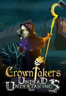 Crowntakers - Undead Undertakings PC, wersja cyfrowa 1