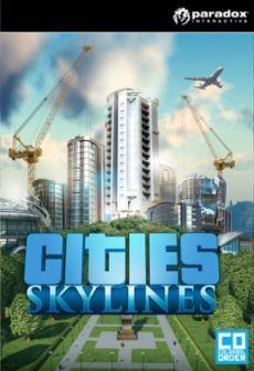 Cities: Skylines Complete Edition PC, wersja cyfrowa 1