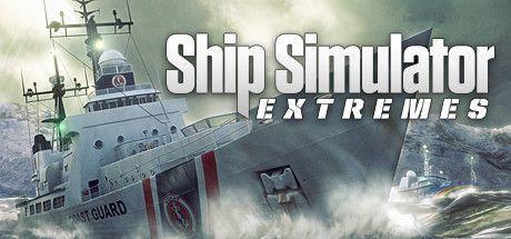 Ship Simulator Extremes PC, wersja cyfrowa 1