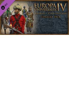 Content Pack - Europa Universalis IV: Cradle of Civilization DLC PC PC, wersja cyfrowa 1