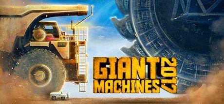 Giant Machines 2017 PC, wersja cyfrowa 1