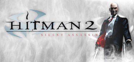 Hitman 2: Silent Assassin PC, wersja cyfrowa 1