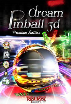 Dream Pinball 3D PC, wersja cyfrowa 1
