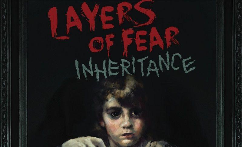 Layers of Fear: Inheritance PC, wersja cyfrowa 1