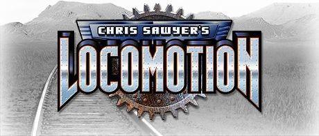 Chris Sawyer's Locomotion PC, wersja cyfrowa 1