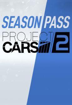 Project CARS 2 Season Pass PC, wersja cyfrowa  1