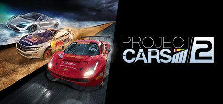 Project CARS 2 Deluxe Edition PC, wersja cyfrowa 1