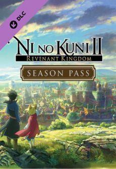 Ni no Kuni II: Revenant Kingdom - Season Pass PC, wersja cyfrowa  1