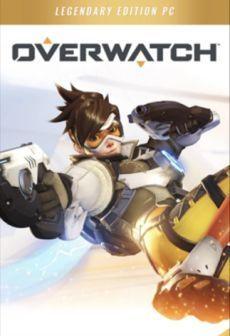 Overwatch: Legendary Edition PC, wersja cyfrowa 1