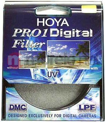 Filtr Hoya UV Pro1 Digital 67mm YDUVP067 1