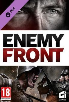 Enemy Front Multiplayer Map Pack PC, wersja cyfrowa 1
