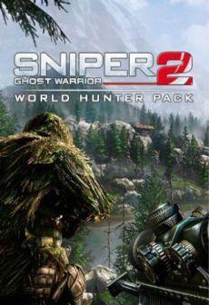 Sniper Ghost Warrior 2: World Hunter Pack PC, wersja cyfrowa 1
