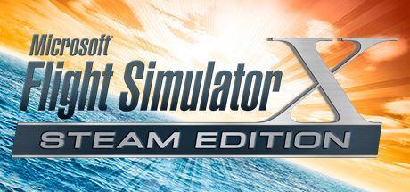 Microsoft Flight Simulator X: Steam Edition - Piper Aztec PC, wersja cyfrowa 1
