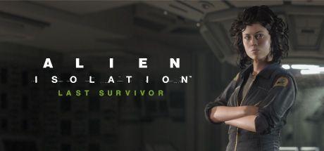 Alien: Isolation - Last Survivor PC, wersja cyfrowa 1