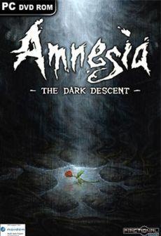 Amnesia: The Dark Descent PC, wersja cyfrowa 1