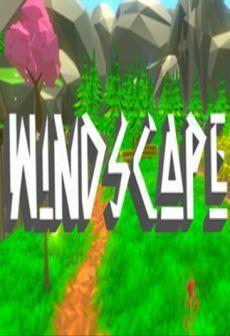 Windscape PC, wersja cyfrowa  1