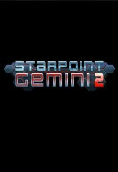 Starpoint Gemini 2: Titans PC, wersja cyfrowa 1
