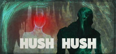 Hush Hush - Unlimited Survival Horror PC, wersja cyfrowa 1