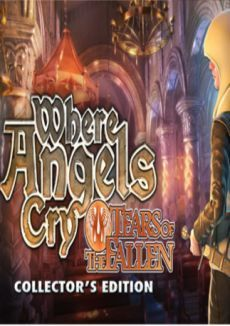 Where Angels Cry: Tears of the Fallen Collector's Edition PC, wersja cyfrowa 1