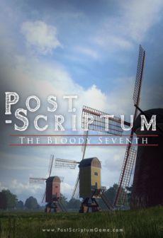 Post Scriptum PC, wersja cyfrowa 1