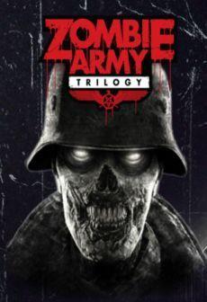 Zombie Army Trilogy PC, wersja cyfrowa  1