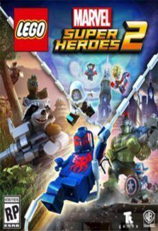 2903563df Warner Bros. Interactive LEGO Marvel Super Heroes 2, ESD w Morele.net