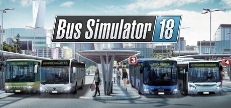 Bus Simulator 18 PC, wersja cyfrowa 1