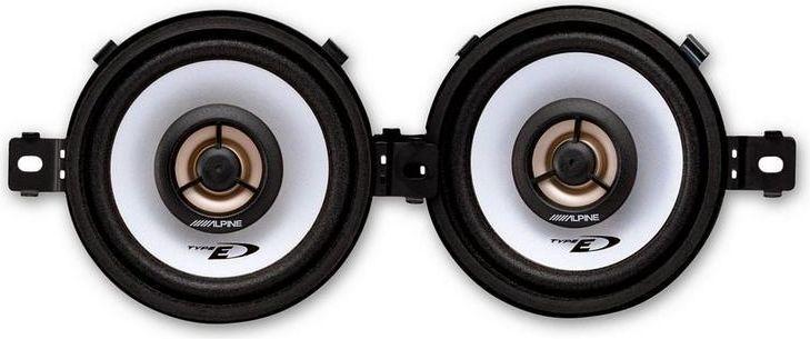 Głośnik samochodowy Alpine GŁOŚNIKI SXE-0825S 1