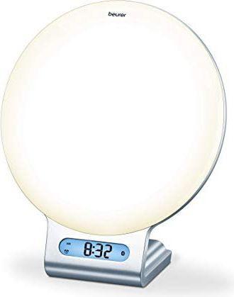 Radio Beurer Beurer light alarm clock WL 75 - white 1