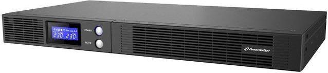 UPS PowerWalker VI 1000 (VI 1000 R1U) 1