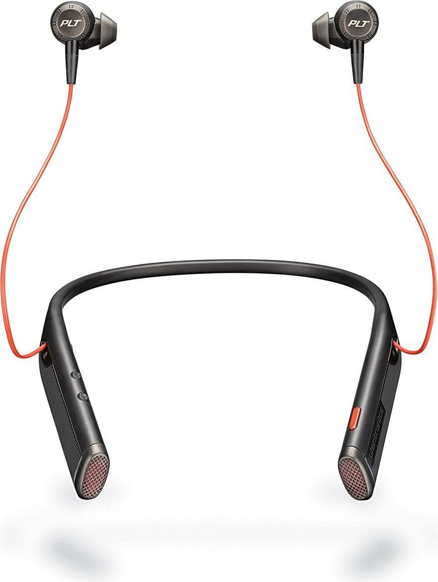 Słuchawki Plantronics Plantronics Voyager 6200 UC (208748-01) 1