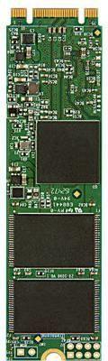 Dysk SSD Transcend MTS820S 240 GB M.2 2280 SATA III (TS240GMTS820S) 1