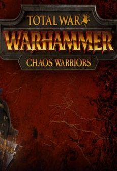 Total War: WARHAMMER: Chaos Warriors Race Pack PC, wersja cyfrowa 1