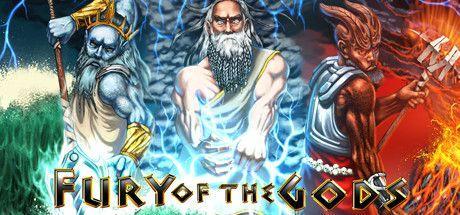Fury Of The Gods PC, wersja cyfrowa 1