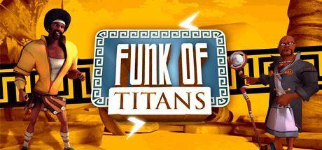Funk of Titans PC, wersja cyfrowa 1