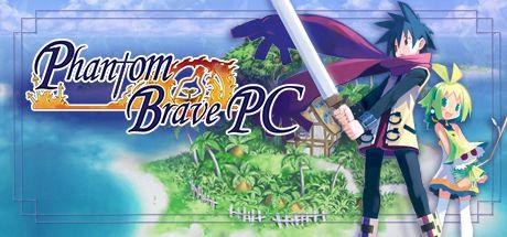 Phantom Brave PC, wersja cyfrowa 1