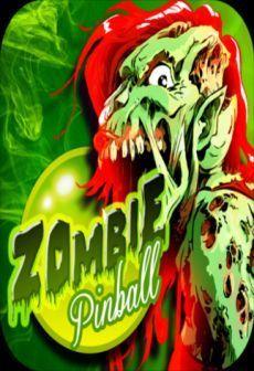 Zombie Pinball PC, wersja cyfrowa 1
