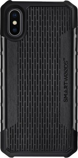 SmartWoods Case Etui Smartwoods Solid Armor Ps Iphone X 1