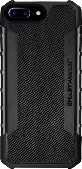 SmartWoods Case Etui Smartwoods Solid Armor Wl Iphone 6 6S 7 8 Plus 1