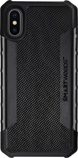 SmartWoods Case Etui Smartwoods Solid Armor Wl Iphone X 1