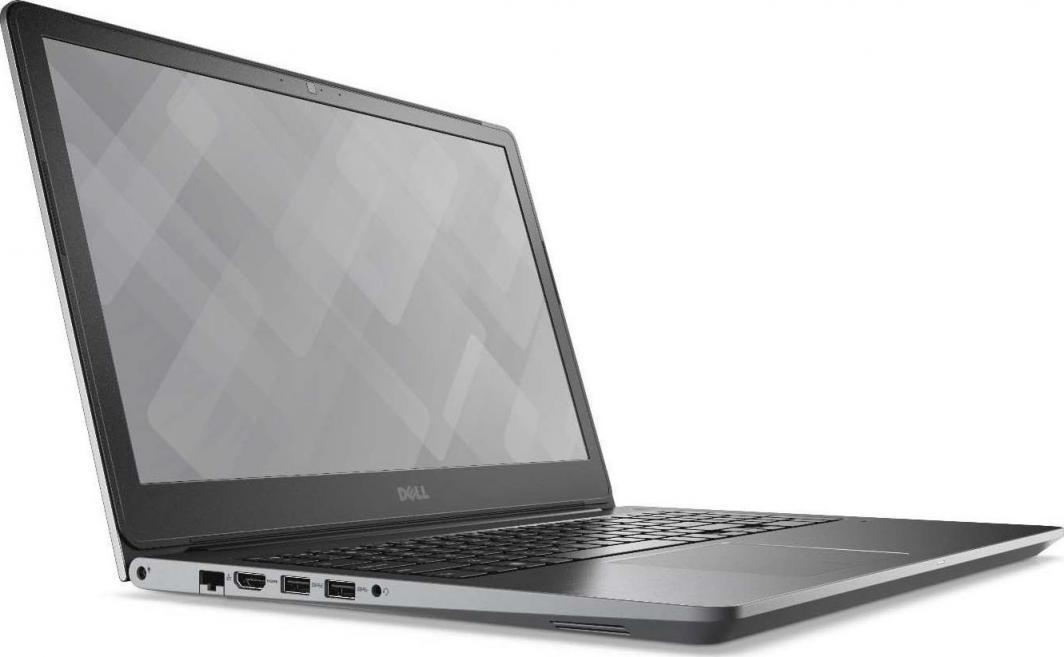 Laptop Vostro 5568 (S021VN5568BTSPL_1805_W10P_PL) 8 GB RAM/ 500 GB M.2/ Windows 10 Pro PL 1